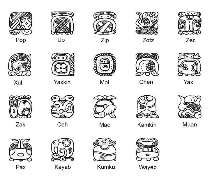 Mayan Calendar Kids : Make your own mayan calendar google search art lesson