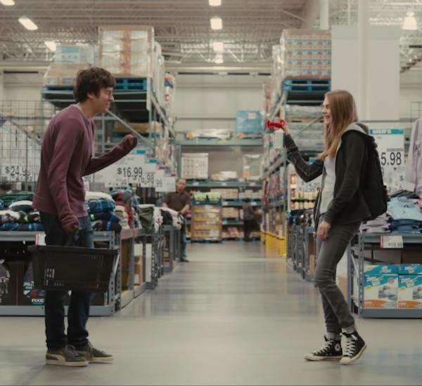 'Paper Towns' Raises the John Green Bar and Breathes New Life into the High School Romance Genre