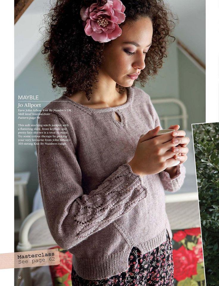 Knitting №179 2018.. Обсуждение на LiveInternet - Российский Сервис Онлайн-Дневников