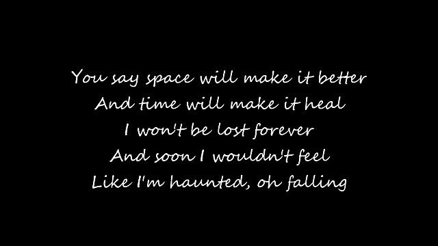 Jess Glynne- Take Me Home