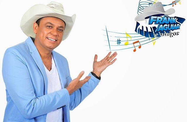 'Frank Aguiar & Amigos' eleva audiência da Rede TV