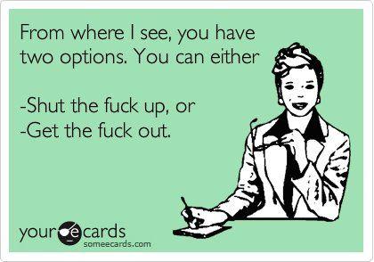 haha yep... nuff said!: