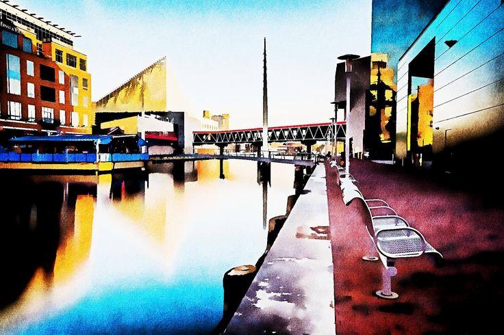 'Grainy Watercolor ' image - byPhotoDonut