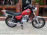 VENDO MOTO MONDIAL 125 CC EN PERFECTAS CONDICIONES...