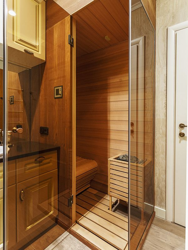 1491955200 579 15 Fresh Sauna Bathroom Ideas 15 Fresh Sauna Bathroom Ideas