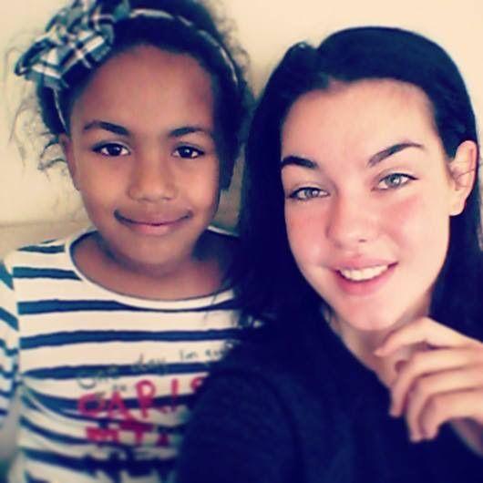 #sisters#love#fun#family#playtime#girls#beautiful#polish
