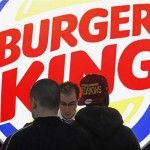 Man deals with spoiled brat at Burger King in most hilarious way. The mother in this event is a real winner (sarcam).