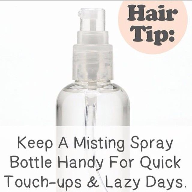 hair tip right here!!☝️ #hair #hairstyle #hairstyles #haircolour #haircolor #hairdye #hairdo #haircut #longhairdontcare #braid #fashion #instafashion #straighthair #longhair #style #straight #curly #black #brown #blonde #brunette #hairoftheday #hairideas #braidideas #perfectcurls #hairfashion #hairofinstagram #coolhair #beutydiy