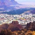 El Rey Salman Nombra Comisiones para Desarrollar Al-Ola y la Puerta de Diriyah como Grandes Atracciones Turísticas