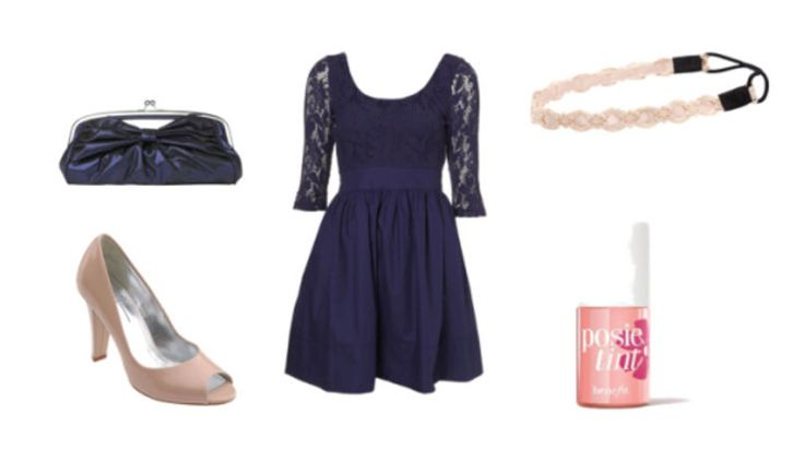 What Do I Wear There? Wedding Guest Attire - College Fashion