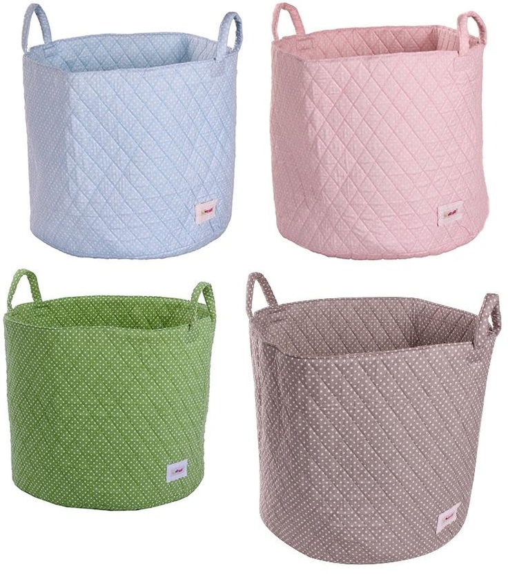 funky baby furniture. Polka Dot Fabric Storage Bags For Childrens Rooms At Funky Nursery Gorgeous Furniture Cot Bedding And Decoration Cots Baby