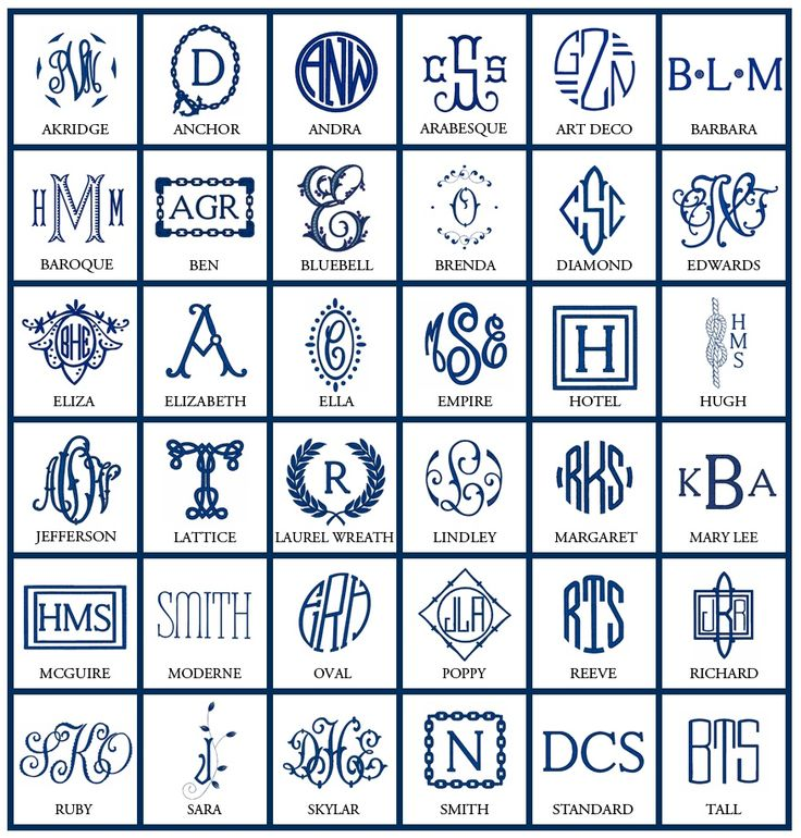 Best embroidery names monograms images on pinterest
