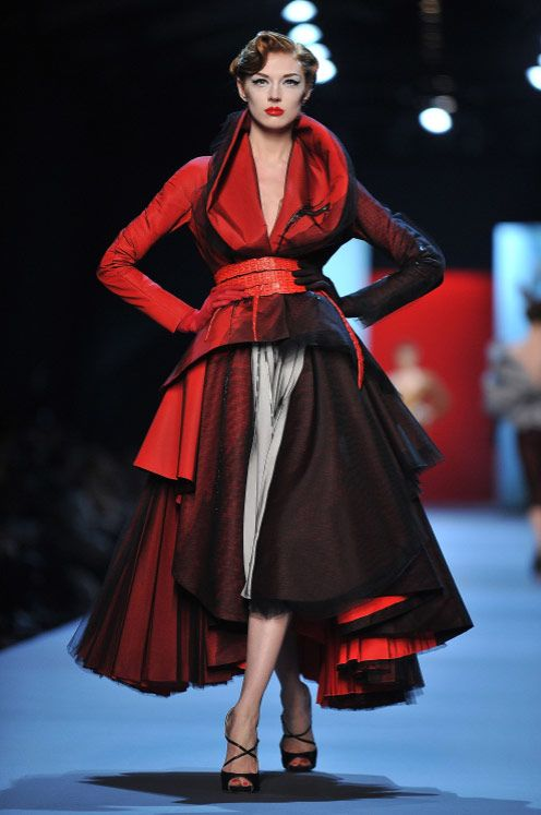 12 best new look 1950s images on pinterest 1950s boy for What does couture mean in french