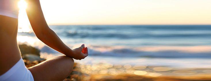Att våga lita på kroppens signaler och stå upp för sig själv och säga stopp när något inte känns bra är viktigt för att vi inte ska skada oss. Läs mer på Yogobe.com