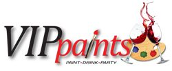 VIP Paints   BYOB Painting and Wine   Painting Classes   Private Parties