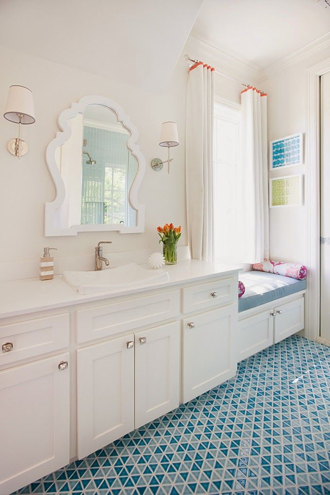bathroom | Tracy Hardenburg Designs
