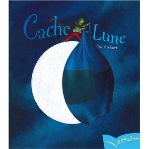 """""""Cache-Lune"""" Eric Puybaret"""