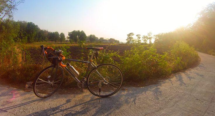 Esperamos hayan tenido un buen #FinDeSemana a bordo de sus #bicicletas! #Foto con la #DriftGhostS. #LiveOutsideTheBox!