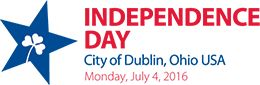 City of Dublin Independence Day Celebration - Dublin, Ohio, USA