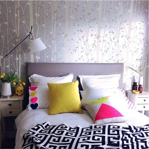 Colourful Pillowcases Now In Stock - The Stylist Splash