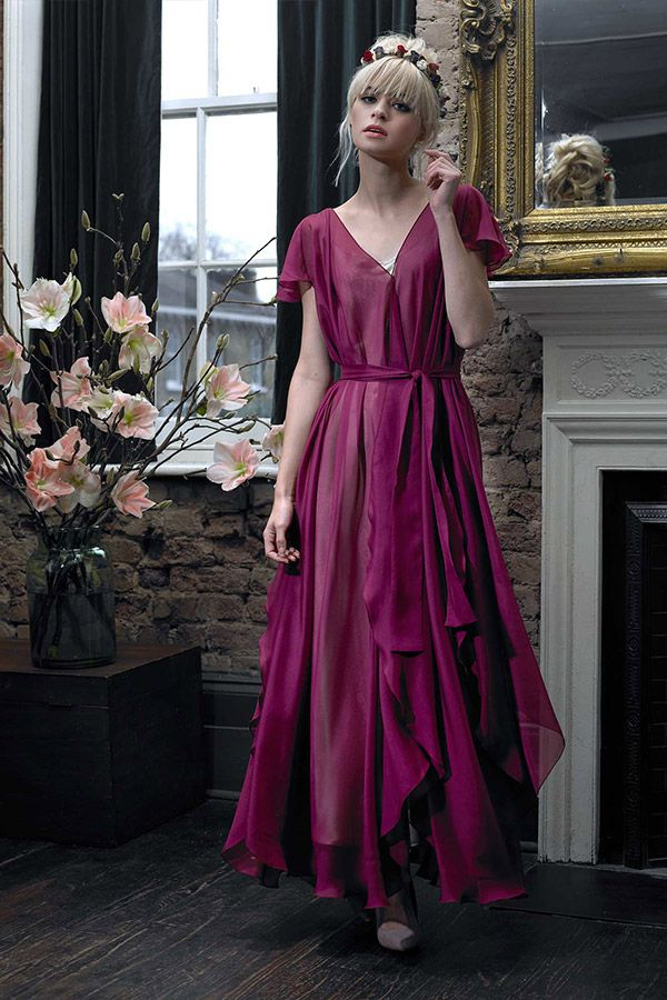 17 best CHERRY WILLIAMS - BRIDESMAIDS COLLECTION images on ...