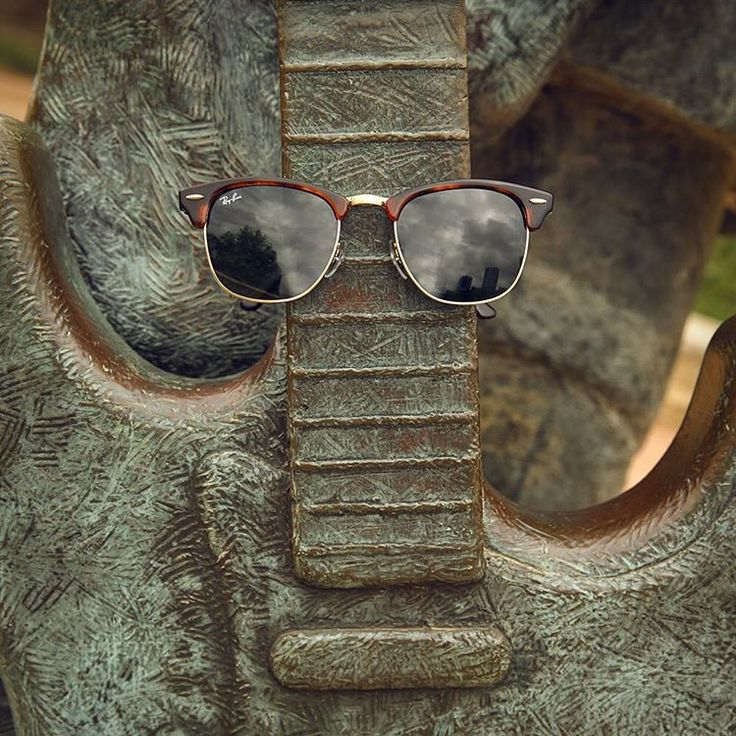 11 best ♢ RAY BAN CLUBMASTER ♢ images on Pinterest | Ray bans ...