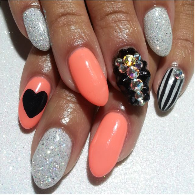 Nail Art Studio: Instagram: @fashionallstar_nail_studio (With Images