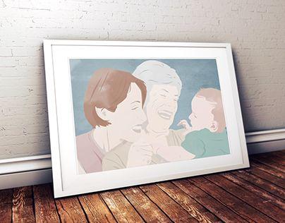"""Check out new work on my @Behance portfolio: """"Giocando con mockup e illustrazioni"""" http://be.net/gallery/59080711/Giocando-con-mockup-e-illustrazioni  www.alkestudio.it"""