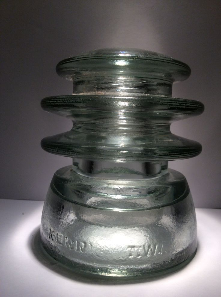 154 best glass insulators images on pinterest glass for Glass conductors