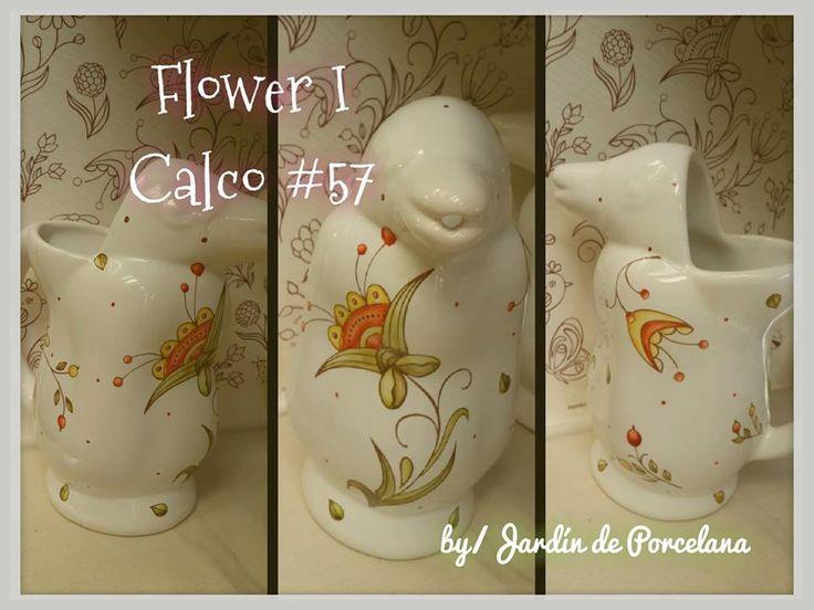 Calcos para Ceramica-Porcelana y Vidrio Pedidos jardindeporcelana@gmail.com ENVIOS A TODO EL PAIS
