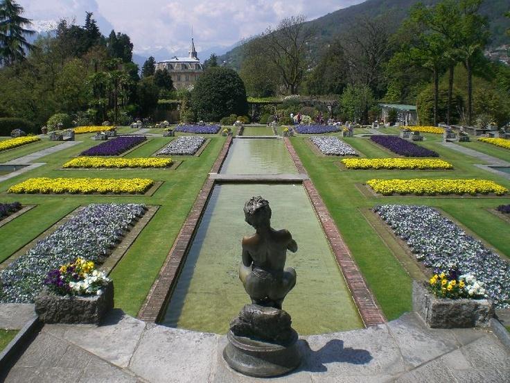 Villa Peripato