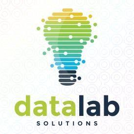 Data Lab Solutions logo