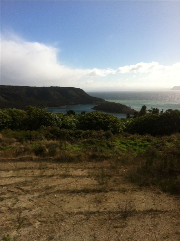 15minutes from Taupo on Lake forest boundary