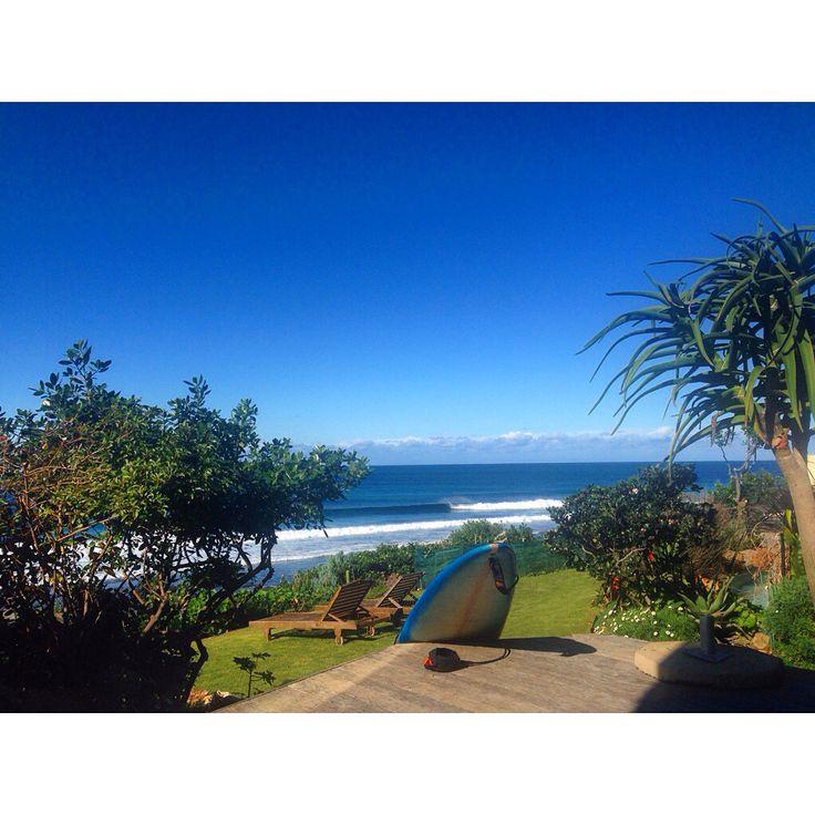 Jeffrey's Bay - South Africa
