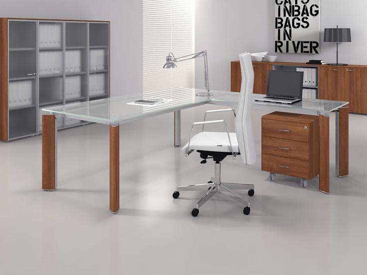 Modern Ofis Masaları 94