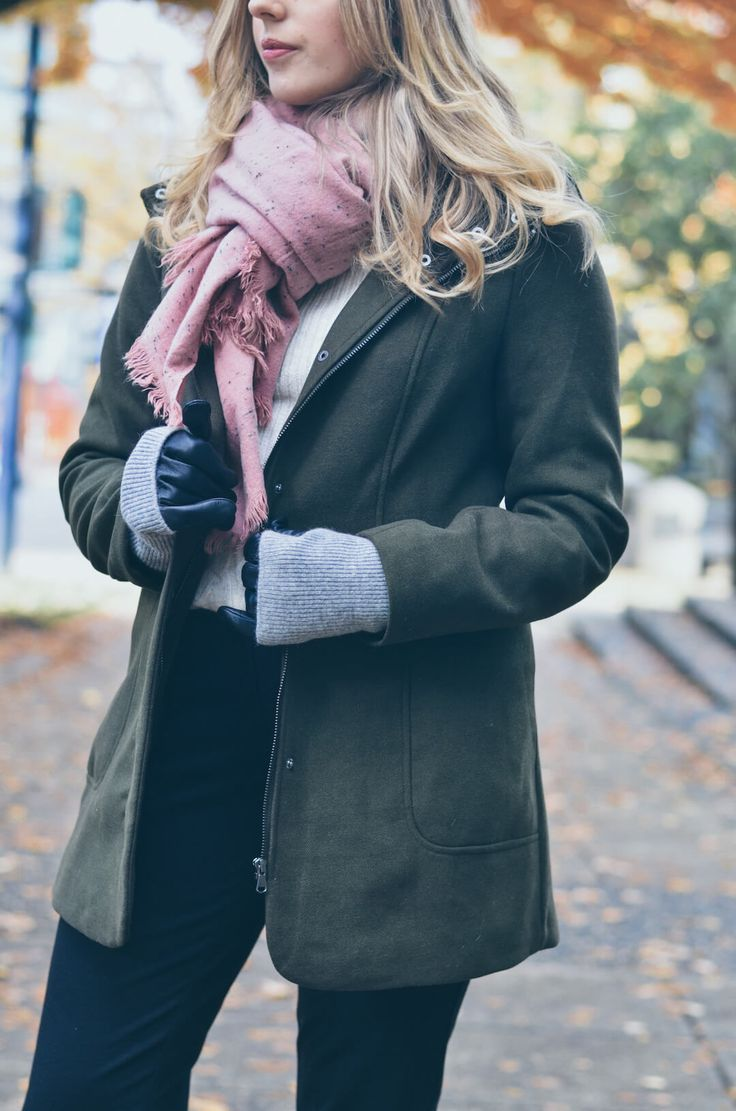 Stylish Fall Fashion Staples