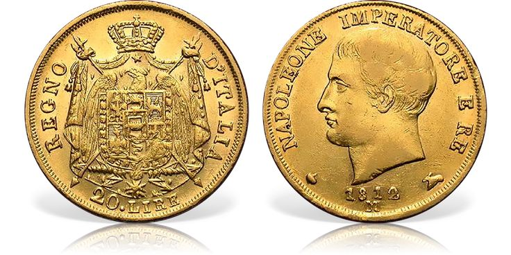 historyczna-zlota-moneta-napoleon-bonaparte