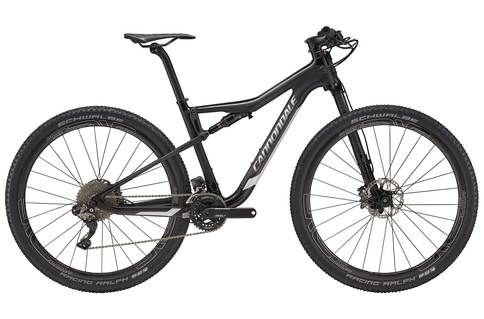 Cannondale Scalpelsi Black Inc 2017 Mountain Bike Black EV284408 8500  1_Thumbnail