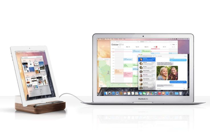 How to use your iPad is the second monitor for your Mac