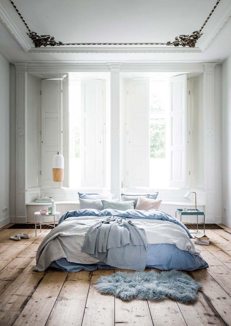 styling: Cleo Scheulderman photo: Sjoerd Eickmans slaapkamer