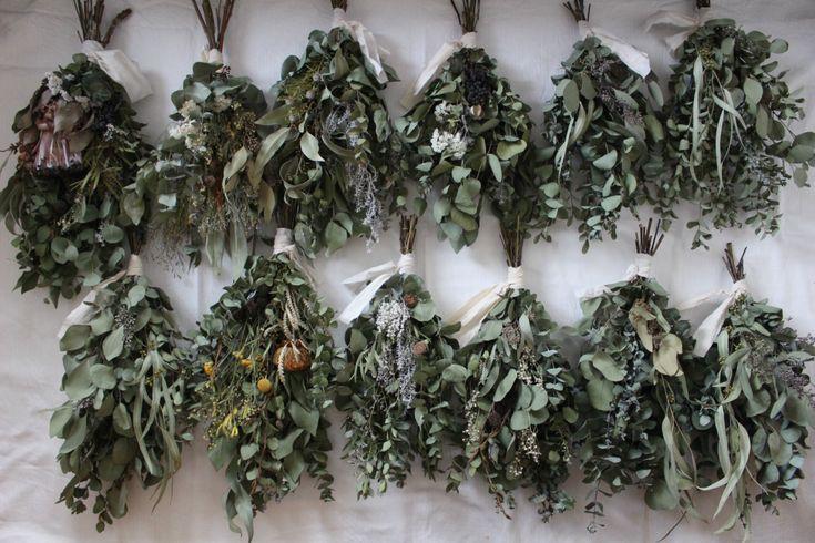 FLEURI (フルリ)| ドライフラワー dryflower リース wreath ブーケ 花束 スワッグ ユーカリ