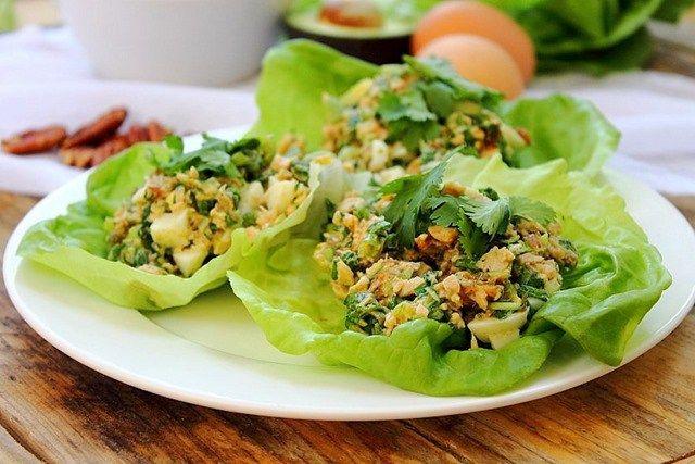 Salmon Avocado Egg Salad (42)