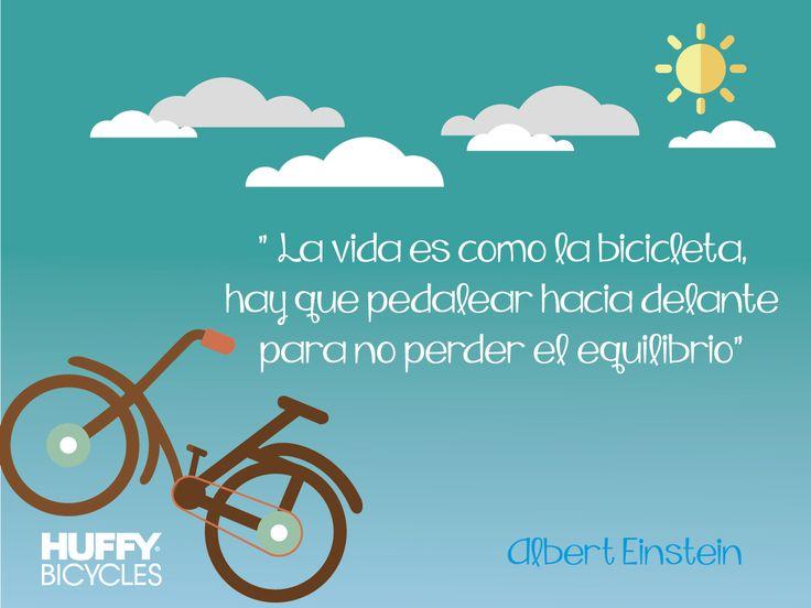 Pasa tu vida en una bicicleta Huffy Bicycles. Elige la que más se acomode a tu estilo