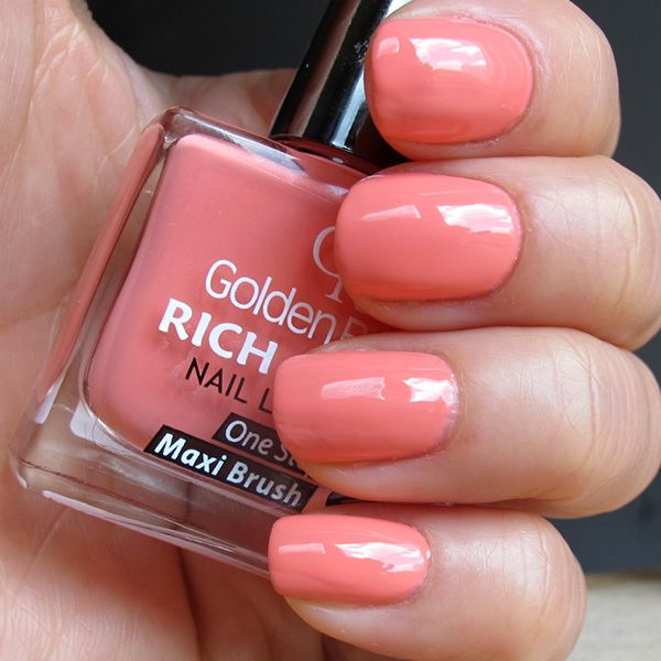 Golden Rose Rich Color 64