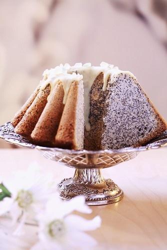 Babka Piaskowa - Ring cake, Poland