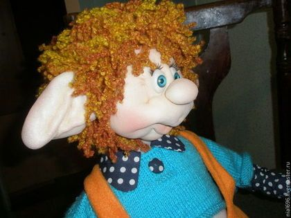 Коллекционные куклы ручной работы. Ярмарка Мастеров - ручная работа Давай дружить))). Handmade.
