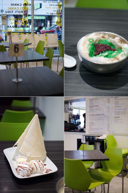 Mamak Corner, Adelaide | heneedsfood.com