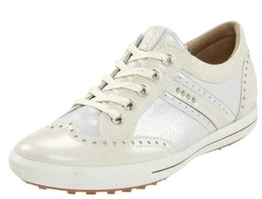 Womens ECCO Golf Shoes