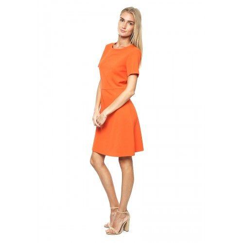 Mujer Vestidos Vestido corto -United Colors Of Benetton- 4MR95V503 nVbJNtSw