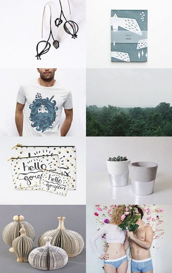 April Picks  by messprj on Etsy--Pinned+with+TreasuryPin.com